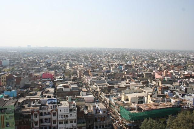 New Delhi seznamovací web