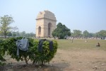 India Gate, New Delhi.
